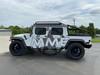 HD Baja Roof Rack for Hard Top HMMWV/Humvee/H1