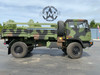 1995 Stewart & Stevenson M1081 4X4 2 1/2 Ton Cargo Truck