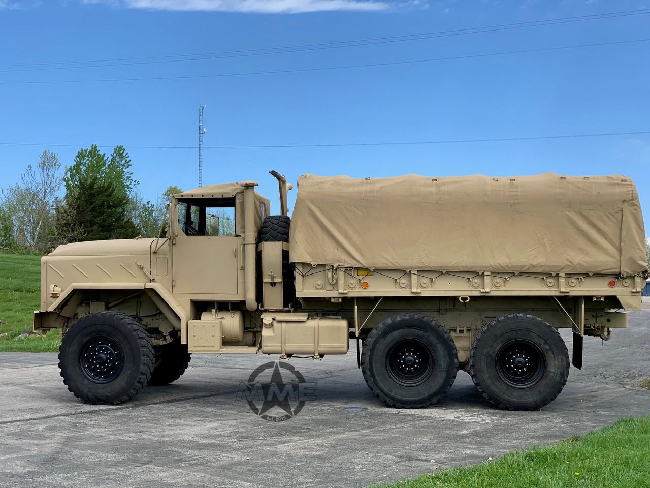 Military 5 Ton M939 ABS Warning Light NOS
