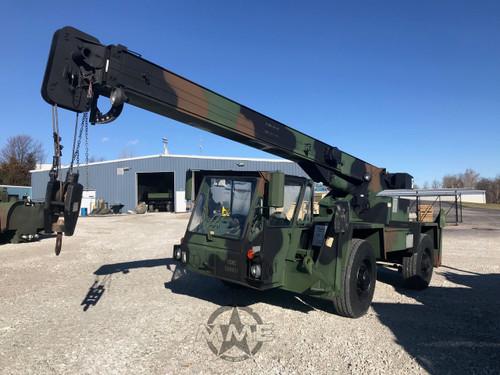 Vehicle's & Equipment - Heavy Equipment - Midwest Military