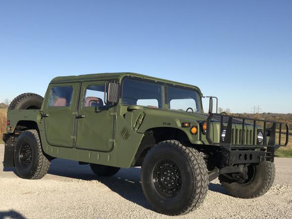 2005 Rebuild M998 Humvee HMMWV
