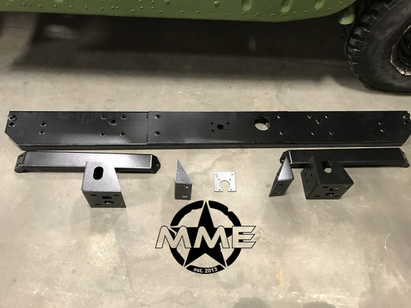 NEW!! AIRLIFT REAR BUMPER FOR HMMWV/HUMVEE