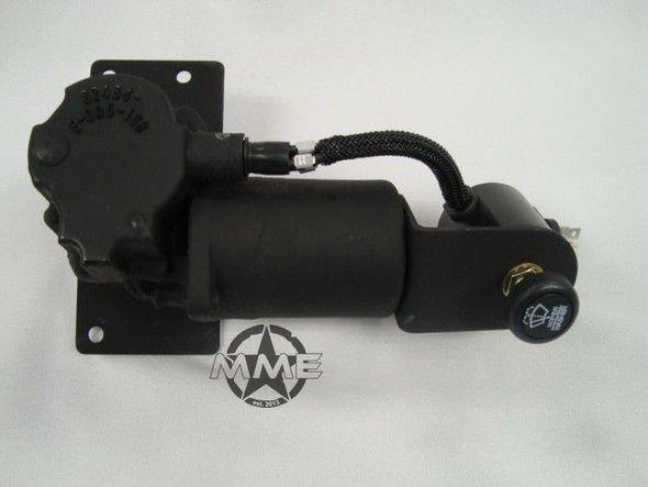 HMMWV HUMVEE WINDSHIELD WIPER MOTOR