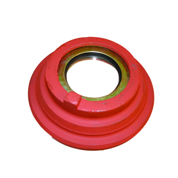 Seal And Retainer Assembly