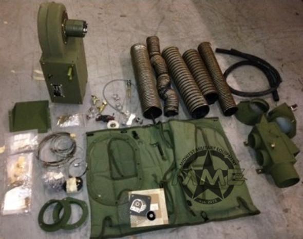 M35a2 Hot Water Heater Kit/ Winterization kit