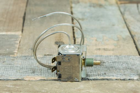 A/C THERMOSTAT - ROTARY