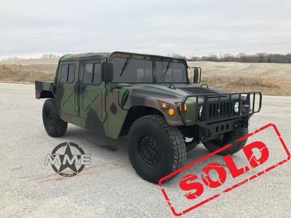1986 M998 Humvee HMMWV Street Legal