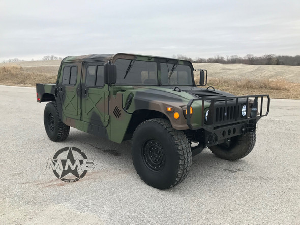 1986 M998 Humvee HMMWV Street Legal