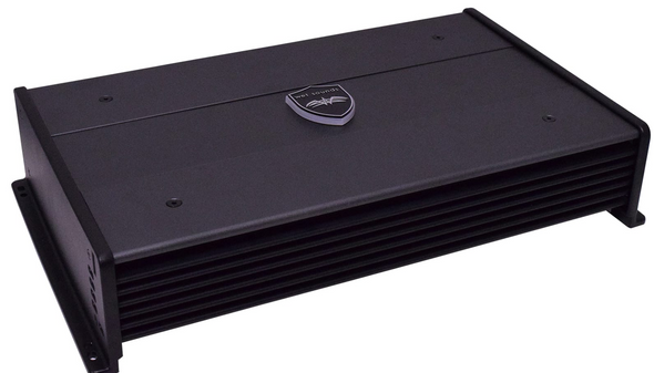 SYN-DX 6 Series Marine Amplifiers
