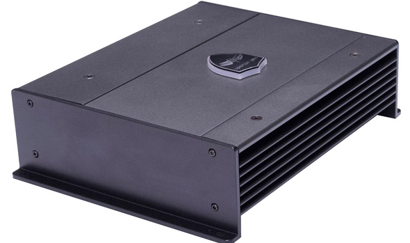 SYN-DX 2 Series Marine Amplifier