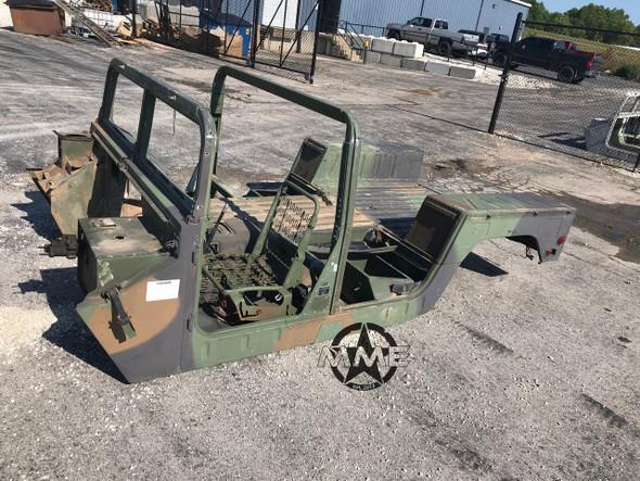 AM General M998 Humvee / HMMWV Truck Body / Tub