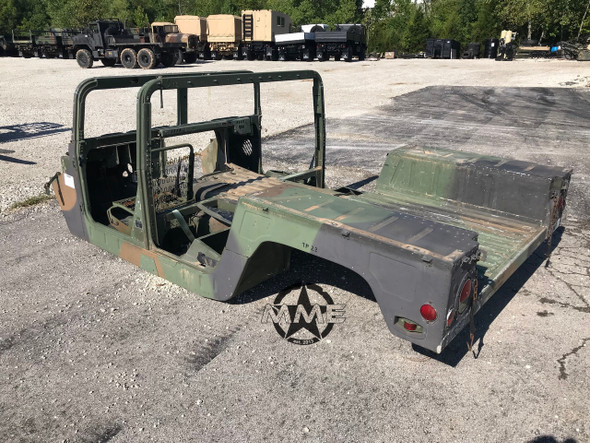 AM General M998 Humvee / HMMWV Truck Body / Tub