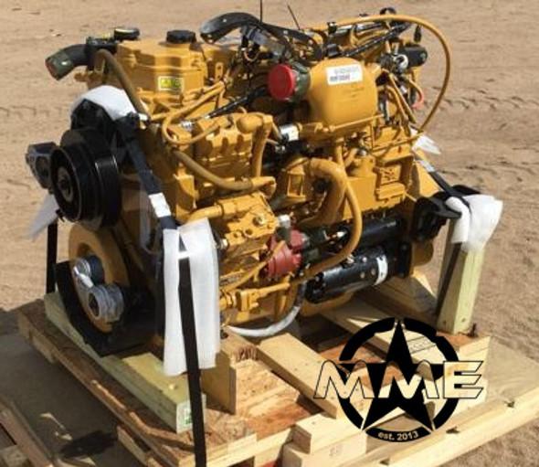 NEW UNUSED CATERPILLAR C7 ACERT DIESEL ENGINE FOR SALE