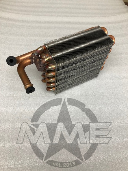 Heater Core Kit for M35/M44, M39/M54, M809 and M939 Series 5-Ton Military Trucks