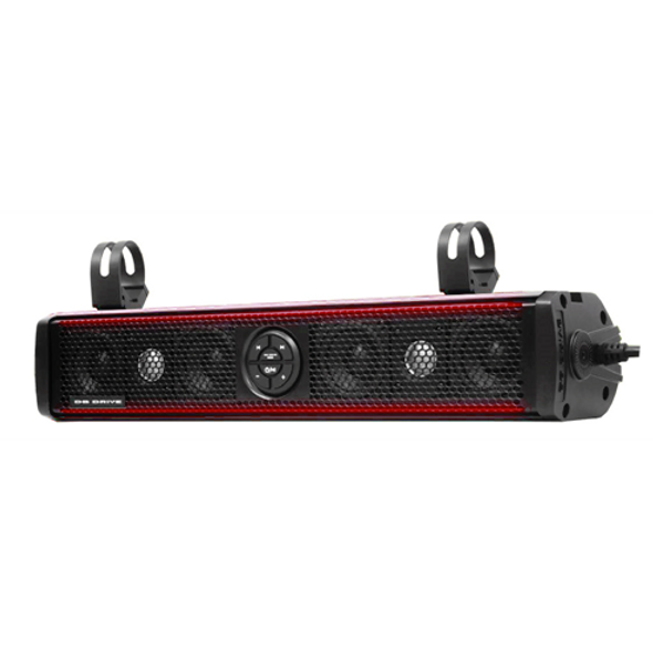 "DB Drive Marine / Powersports Sound Bar (23"" - 300W Max - RGB Lighting)"