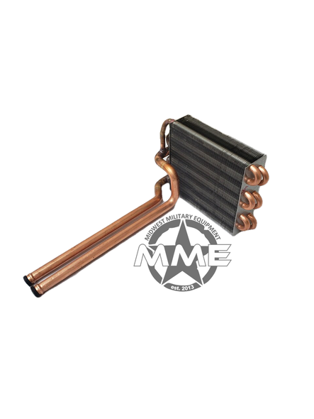 Heater Core Replacement For HMMWV Humvee M998
