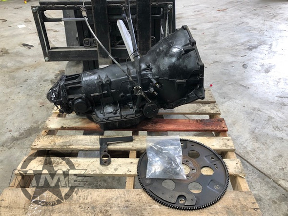 Used 3 Speed Transmission