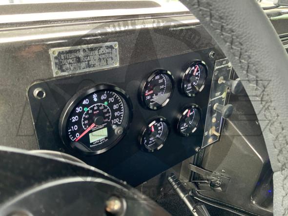 MME 5 Gauge Kit For HMMWV/ Humvee