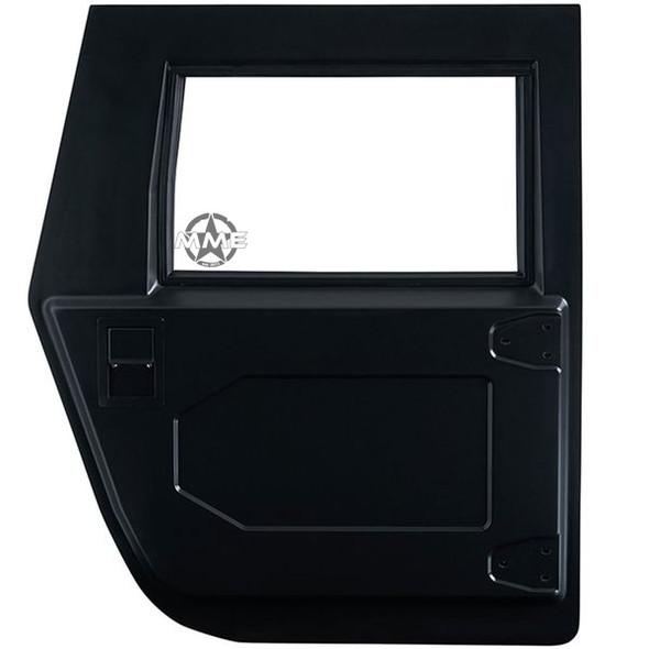 CIVILIAN APPEARING POWER WINDOW/POWER LOCK DOOR KIT(SET OF 4) FOR HUMMER/H1/HUMVEE