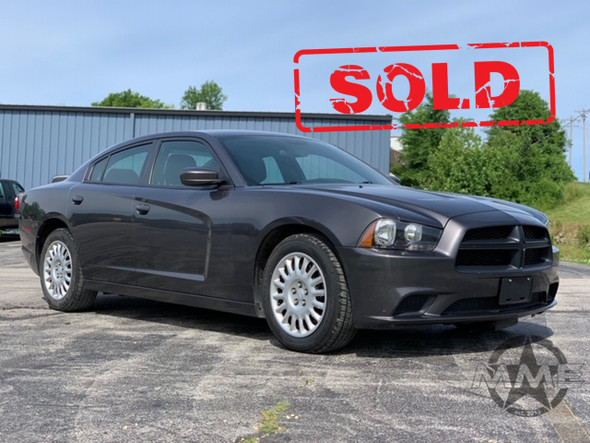 2014 Dodge Charger 5.7L AWD