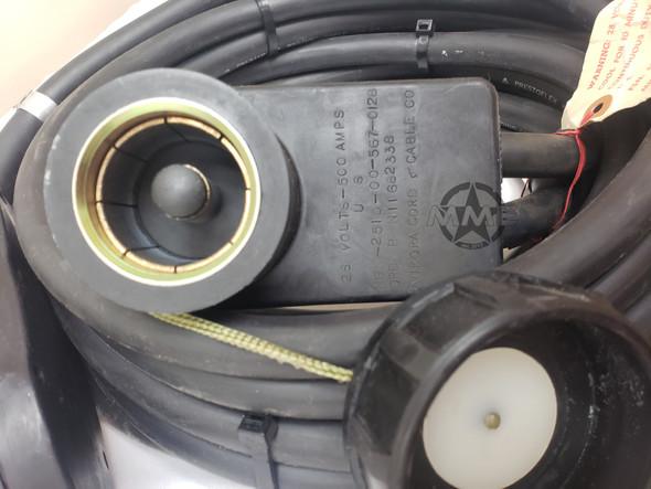 Nato Plug Jumper Slave Cable 20 Feet