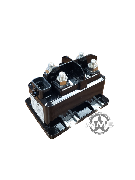 LMTV/ MTV BATTERY DISCONNECT RELAY SWITCH