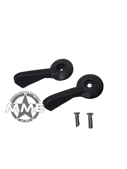 Replacement LMTV & MTV Interior Door Handles (Pair)