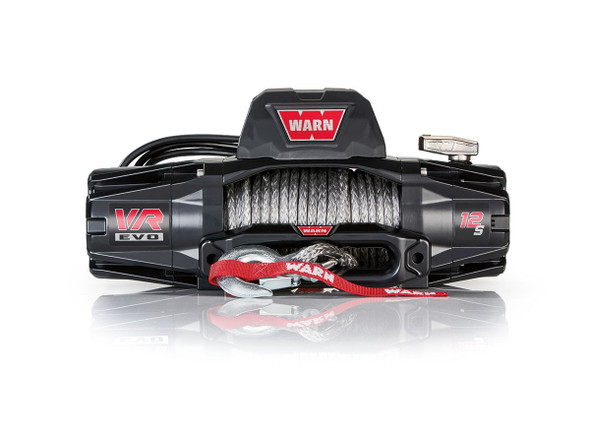 Warn 103255 VR EVO 12-S
