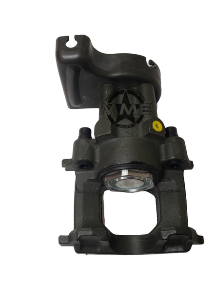 Replacement Right Rear Brake Caliper With Parking Brake Brkt