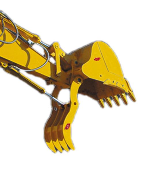 Hydraulic Excavator Thumbs