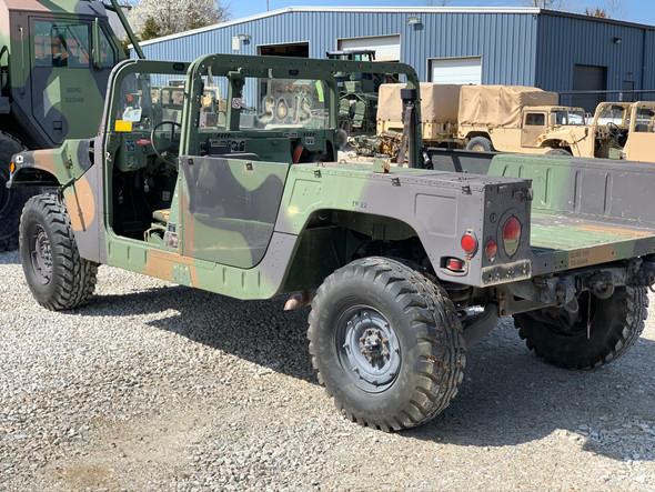 1989 M998 Humvee