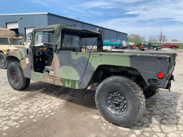 1989 AM-General M998 Humvee