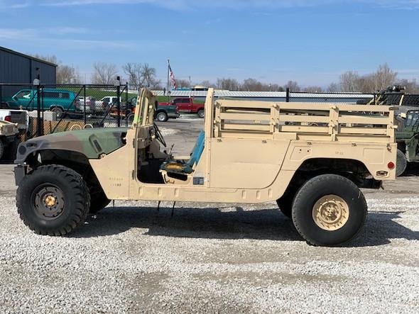 1987 AmGeneral  M998 Humvee