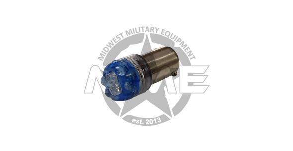 LED Dash Light Bulbs (Pair) For HMMWV HUMVEE