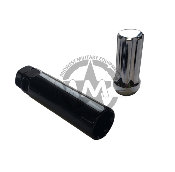 Replacement Lug Nuts for HMMWV (Set of 32)