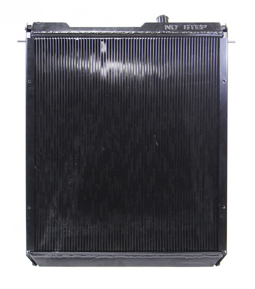 All Aluminum Replacement 12469365 Radiator for Turbo Humvee HMMWV