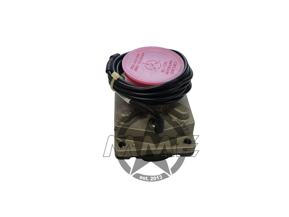 MILITARY TRUCK LED PUSH BUTTON MASTER LIGHT SWITCH 12484558
