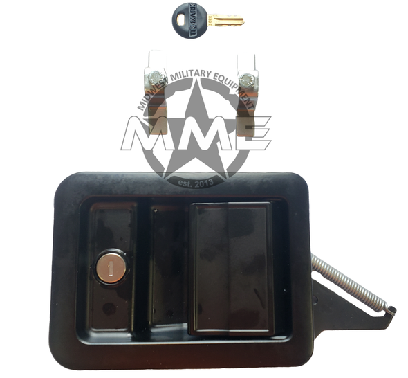LH 2ND Generation Exterior Door Handle Assembly For LMTV & MTV