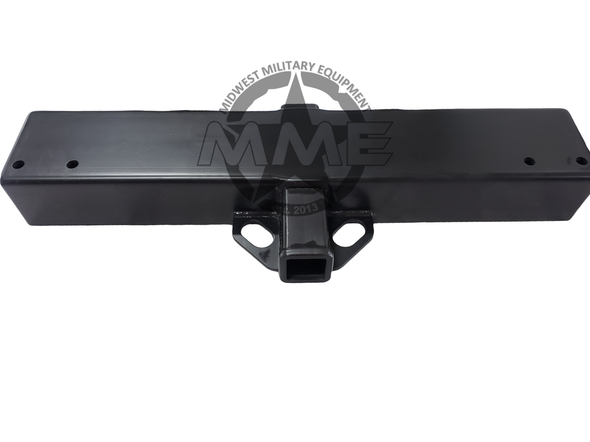 "M900 Series 2"" Drop Hitch Trailer Receiver"