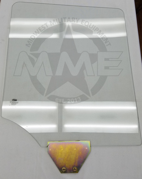 LMTV/MTV Passenger Side Door Window Glass
