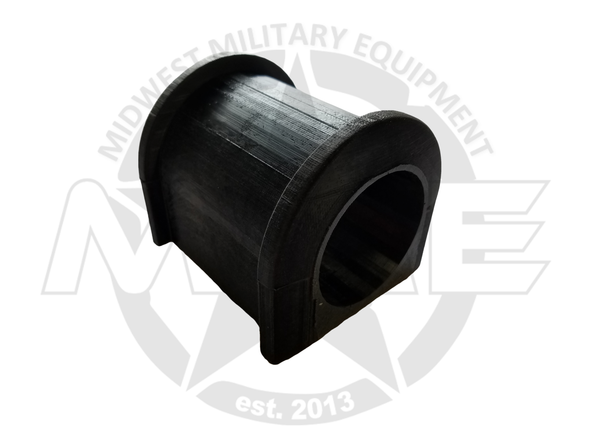 Replacement Rear Stabilizer Bar Rubber Mount Bushing LMTV
