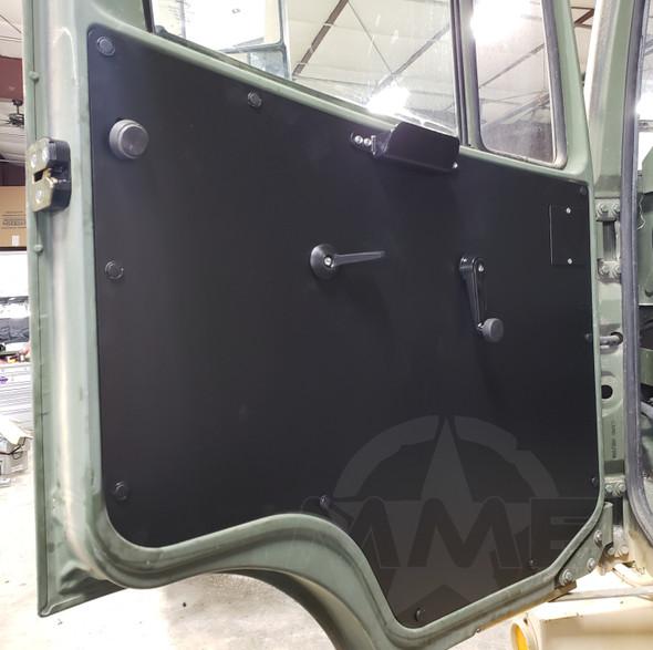LMTV/MTV/FMTV Replacement Aluminum Door Panel