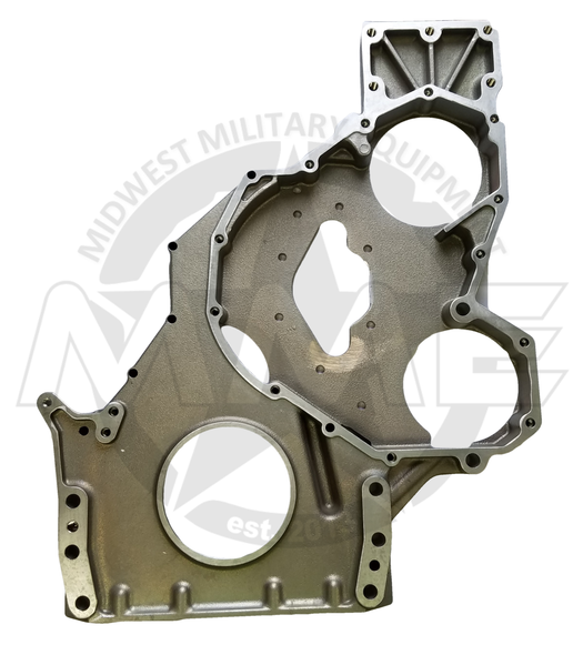 CAT 3116 Front Timing Cover Replacement Kit