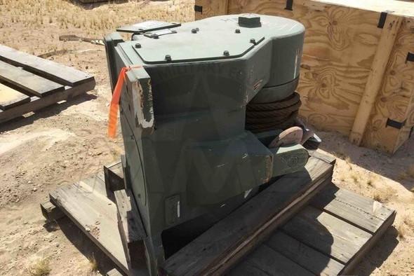 Allied Systems H6GH Rear Winch For John Deere Dozer