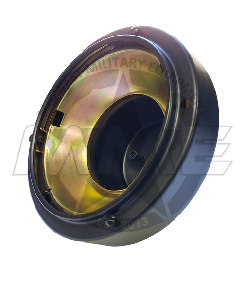 Replacement Headlight Bucket With Retaining Ring