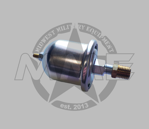 LMTV/MTV Oil Pressure Sending Unit