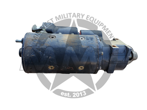 Used Take Off Humvee 24V Starter