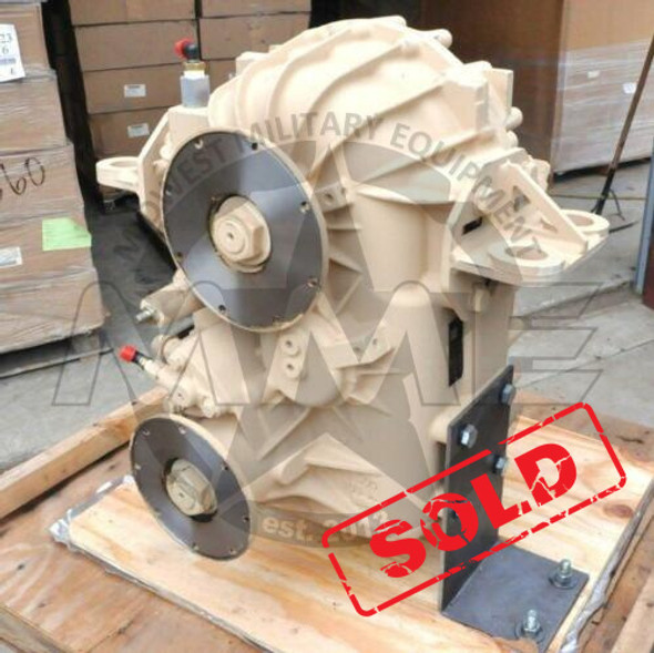 MRAP Marmon-Herrington MVG750PDR Transfer Case