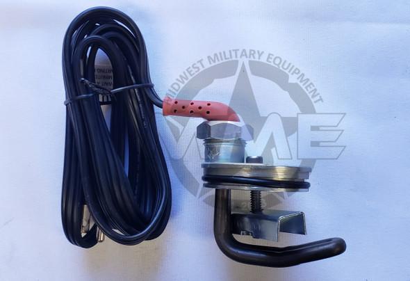 Block Heater for Cummins 8.3L Engine. M900 A2