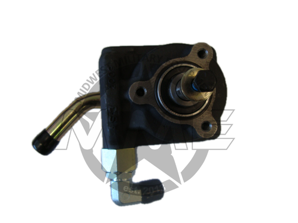 Replacement Power Steering Pump 120 BAR (SN:246890 AND ABOVE)
